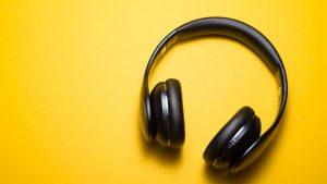 Headphones Aditek