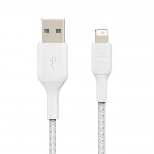 Lightning to USB Cable Belkin