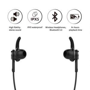 Wireless Sport Headphones Monster