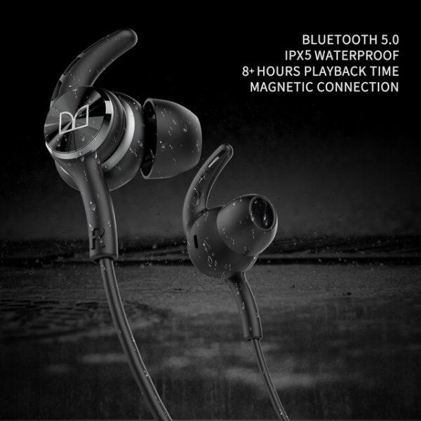 Wireless Sport Headphones Monster Melbourne