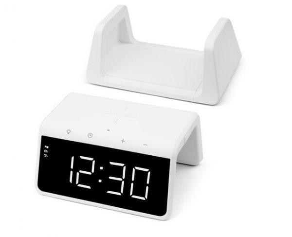 Alarm Clock UV Steriliser Australia
