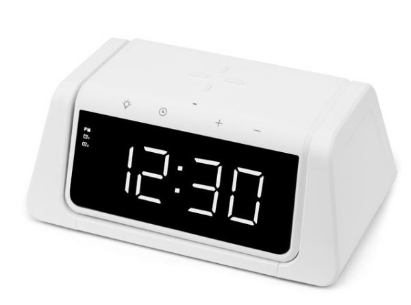Alarm Clock UV Steriliser