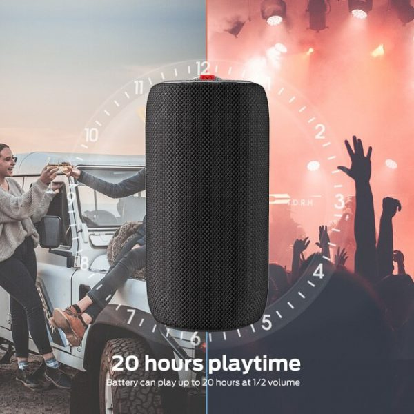 Splash Resistant Wireless Speaker Melbourne