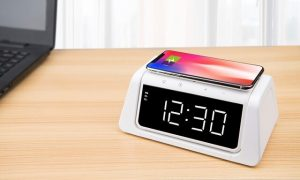 UV Steriliser Wireless Charger Australia