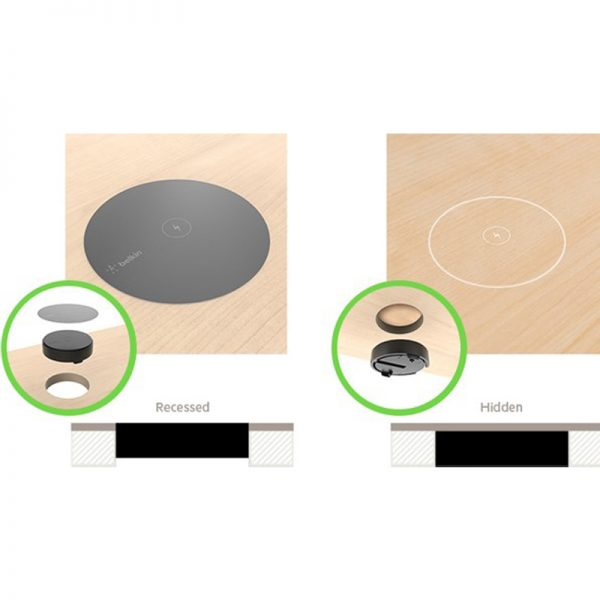 Wireless Charging Spot Belkin