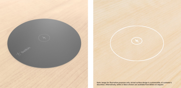 Belkin Wireless Charging Spot
