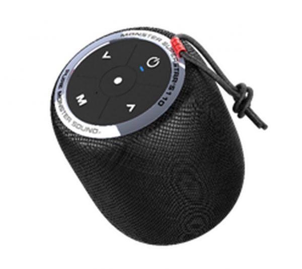 Bluetooth Speaker Splash Resistant Monster Australia