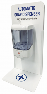 Automatic Hand Sanitiser Australia