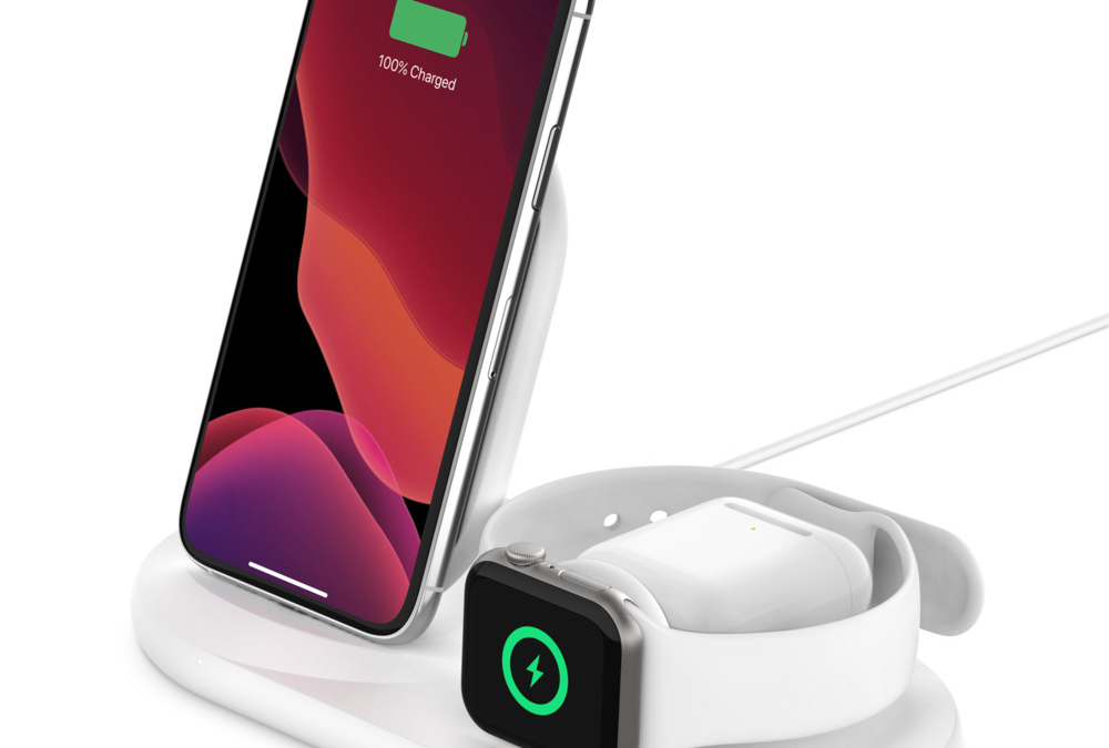 The Best Belkin Wireless Charger For Your Electronics
