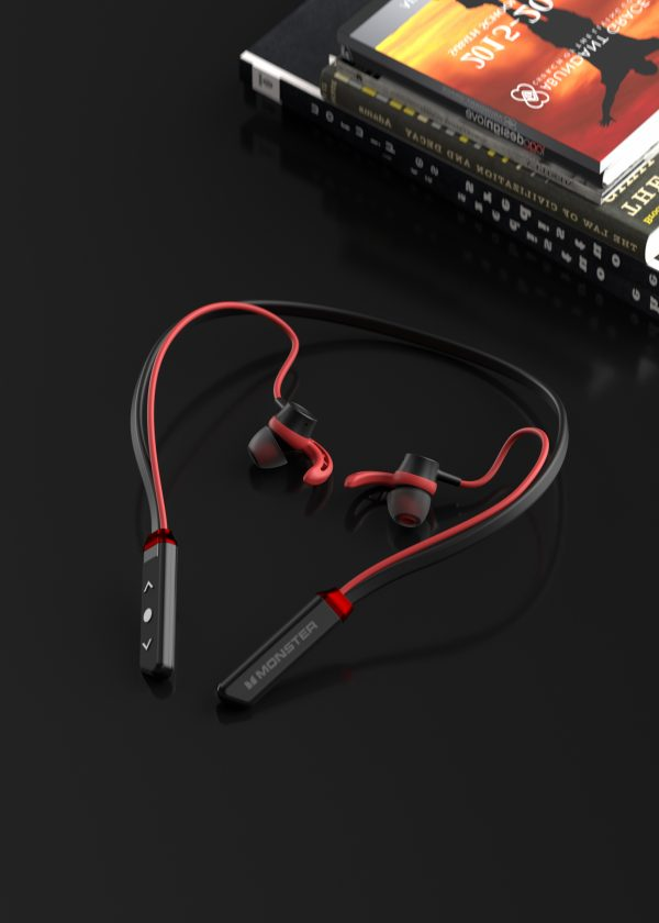 Monster Sport Headphones