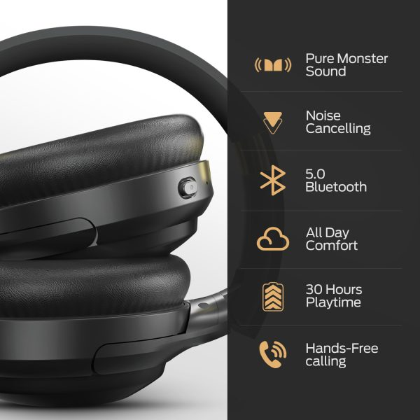 Monster Headphones Australia